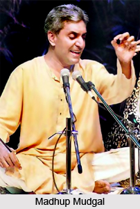 Madhup Mudgal, Indian Classical Vocalist