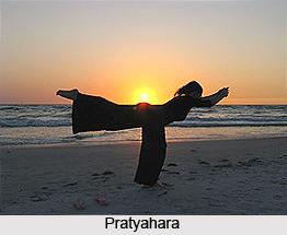 Pratyahara, Ashtanga Yoga