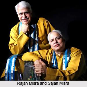 Rajan Misra and Sajan Misra, Indian Classical Vocalists