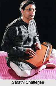 Sarathi Chatterjee, Indian Classical Vocalist