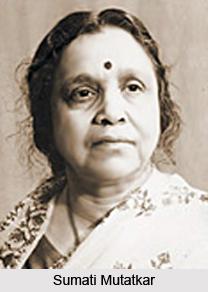 Sumati Mutatkar, Indian Classical Vocalist
