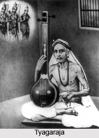 Tyagaraja, Indian Music Composer