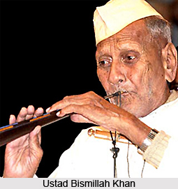 Ustad Bismillah Khan, Indian Classical Instrumentalist