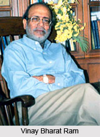 Vinay Bharat Ram, Indian Classical Vocalist