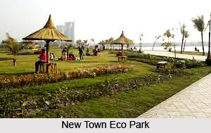 New Town Eco Park, Kolkata, West Bengal