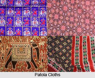 patola weaving