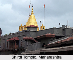 Shirdi Temple, Maharashtra