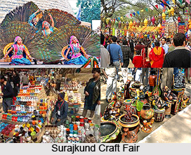 Surajkund Craft Fair