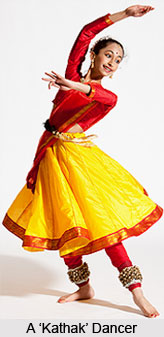 Forms of Indian Classical Dances