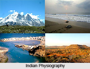 Factors Of The Indian Climate