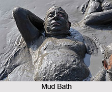 Mode of Treatment in Mud Therapy