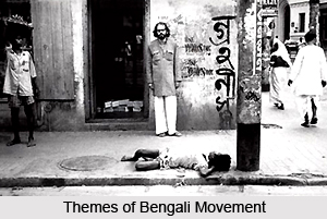 Indian Literary Movements