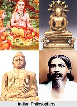Schools of Indian Philosophy