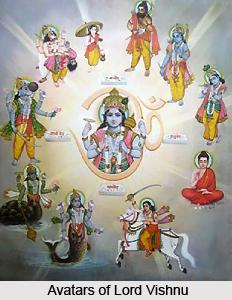 Avatar,  Lord Vishnu