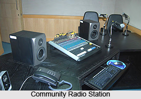 Challenges for Community Radio in India