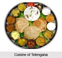 Cuisine of telengana andhra pradesh cuisine for Andhra pradesh cuisine