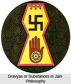 Dravyas or Substances in Jain Philosophy