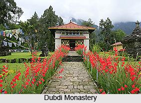 Dubdi Monastery, Sikkim