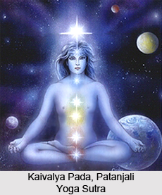 Kaivalya Pada, Patanjali Yoga Sutra