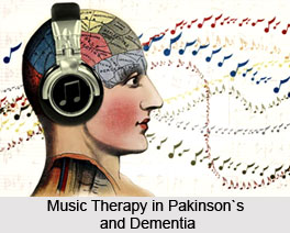 Music Therapy in  Pakinson's and Dementia