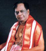 Dr. Balamurali Krishna, Indian Musician