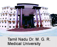 Tamil Nadu Dr. M. G. R. Medical University