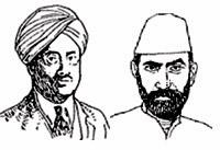 Dr. Satya Pal and Dr. Saifuddin Kithlew