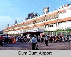 Dum Dum Airport