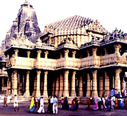 Dwarkanath Temple