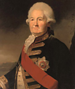 The French naval forces of Admiral Suffren (1726-1788) and British Navy led by Vice-Admiral Sir Edward Hughes fought a series of five naval engagements off the coasts of Coromandel and Ceylon