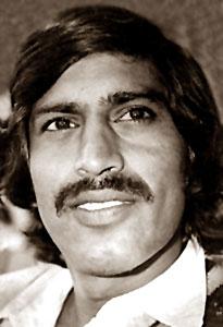 Eknath Solkar Indian Cricket
