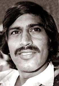 Eknath Solkar, Indian Cricket
