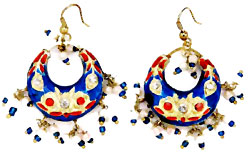 Enamel Jewellery