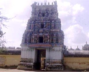 Engan temple