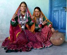 Gaddi Tribe
