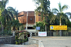 District Science Center Gulbarga