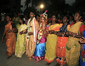 west bengal tribes