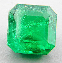 Emerald, The Gemstone for  Mercury