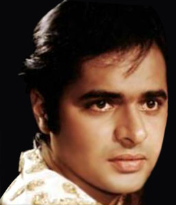 Farooq Shaikh, Indian Actor