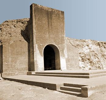 Hansi Fort