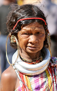 Gadaba Tribe, Sudras