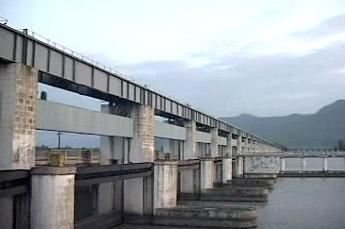 Gandak Barrage
