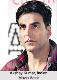 Akshay Kumar, Bollywood Actor