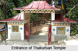 Temples of Sikkim