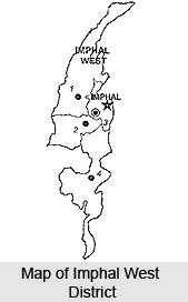 Imphal West District Manipur