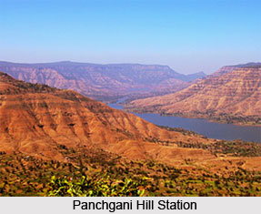 Panchgani, Indian Hill Station