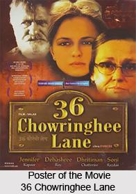 36 Chowringhee Lane, Indian Movies