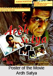 Ardh Satya , Indian movie