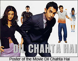 Dil Chahta Hai , Indian Movie