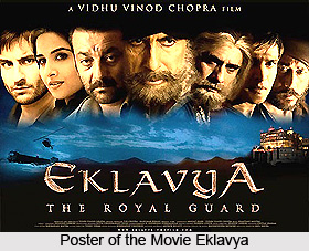 Eklavya , Indian Film